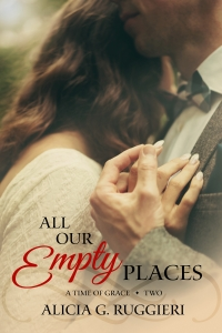 Book cover - All Our Empty Places (1)
