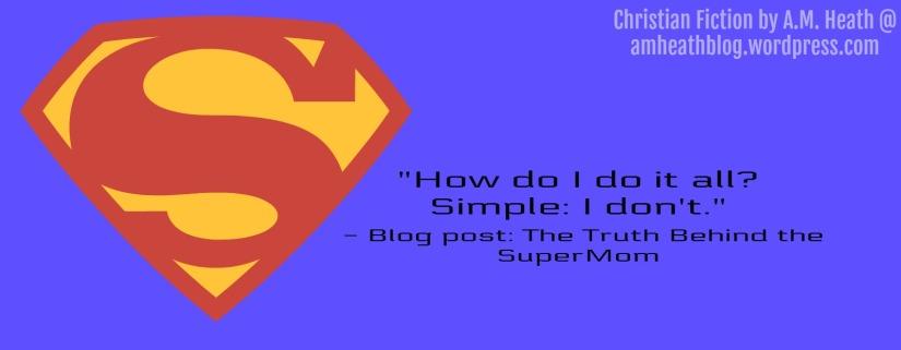 SuperMom Quote 2