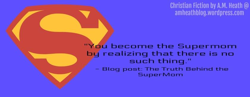 SuperMom Quote 3