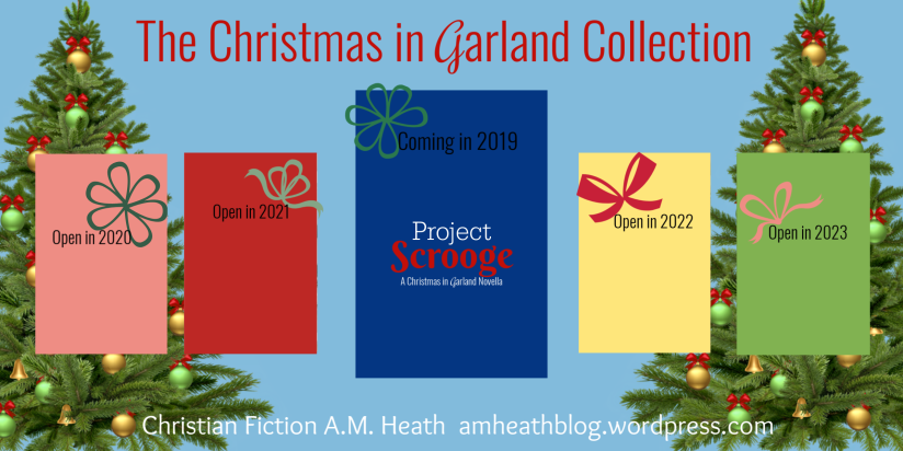 Garland Collection Concept Release