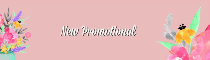 New Promo