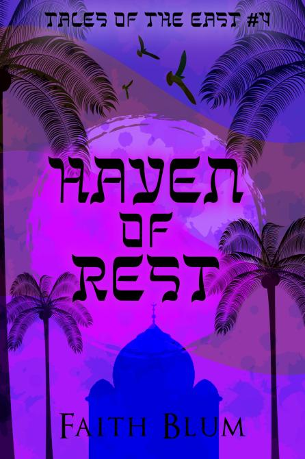 Haven of Rest_Ebook