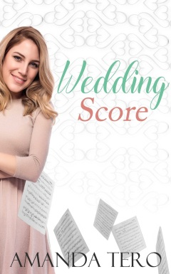 Wedding Score - front sm