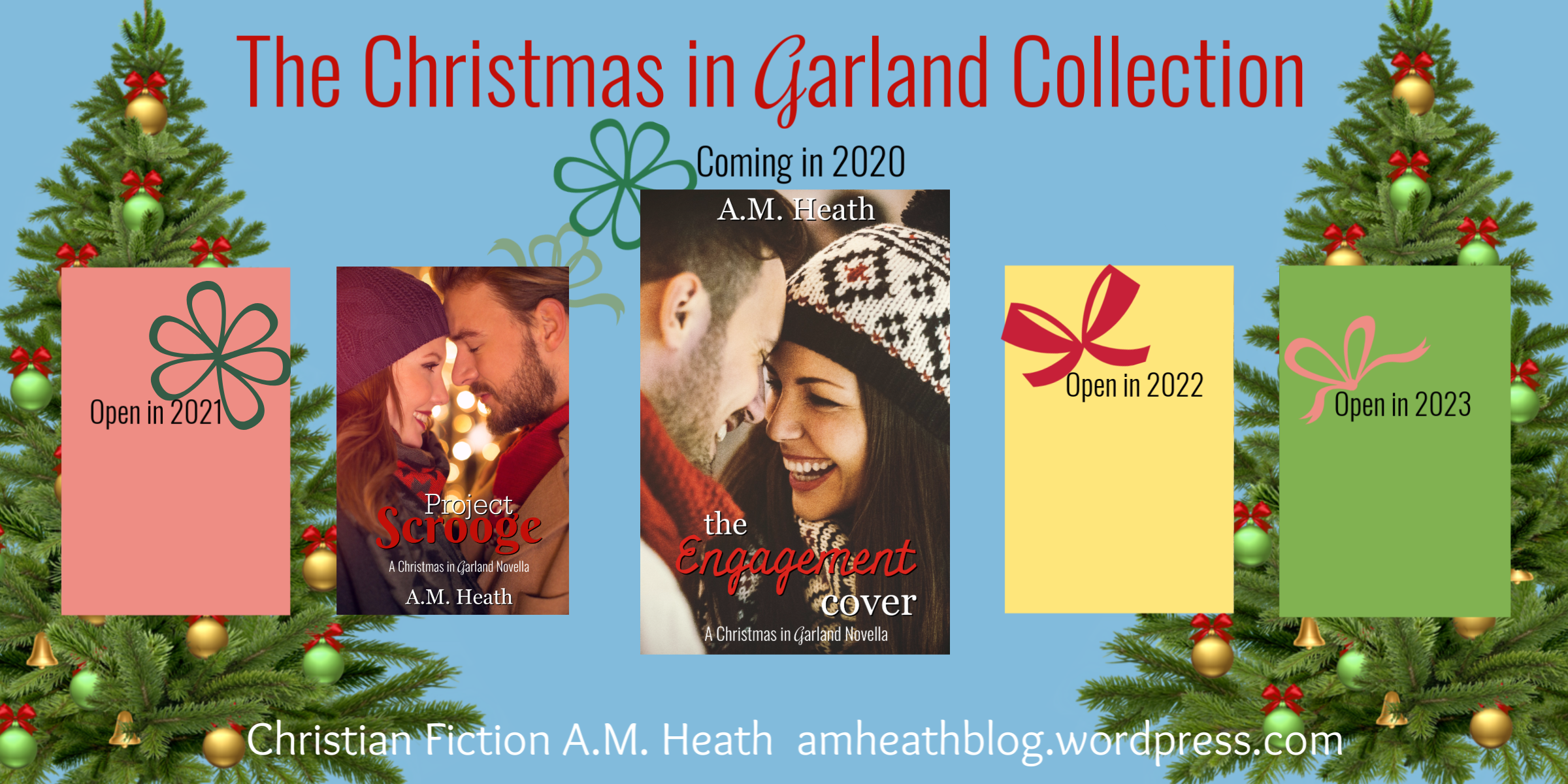 Garland Collection 2020 reveal