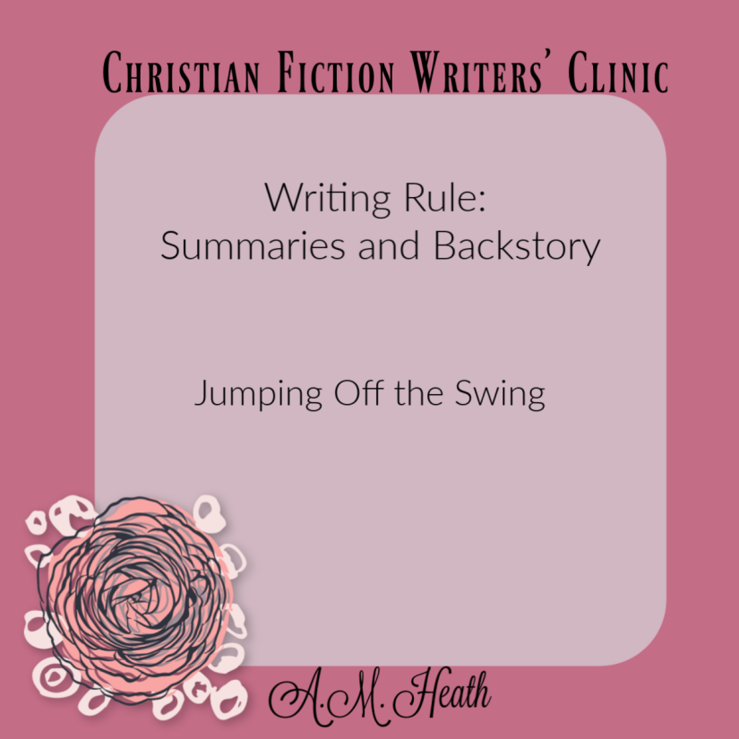 Clinic Rule Summaries and Backstory 1