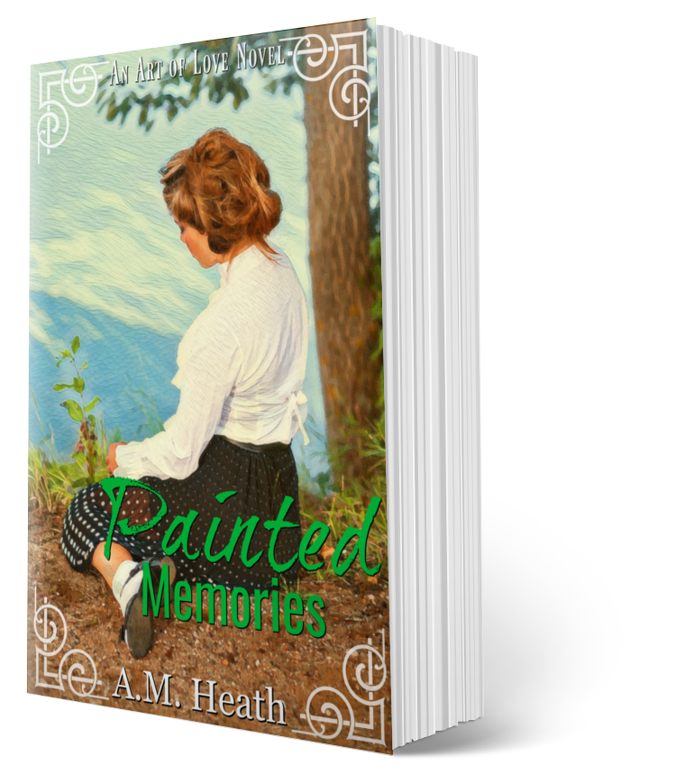 COVER Painter Paperback