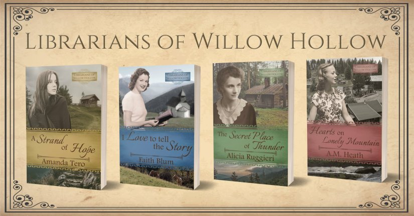Librarians of Willow Hollow